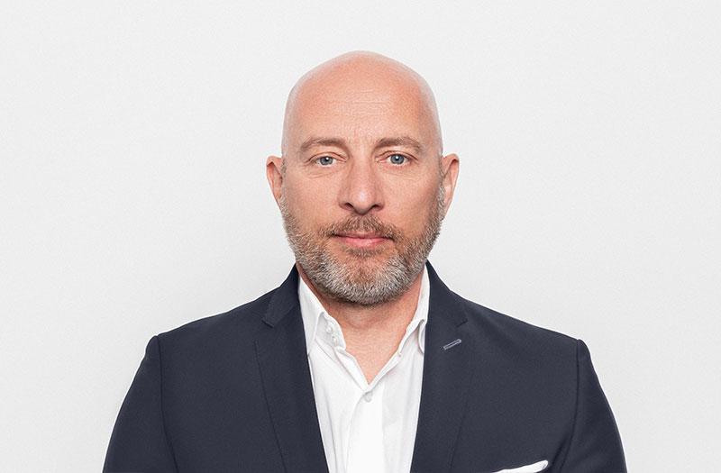 WIK-Vorstand: Stellvertreter Carsten Rutz