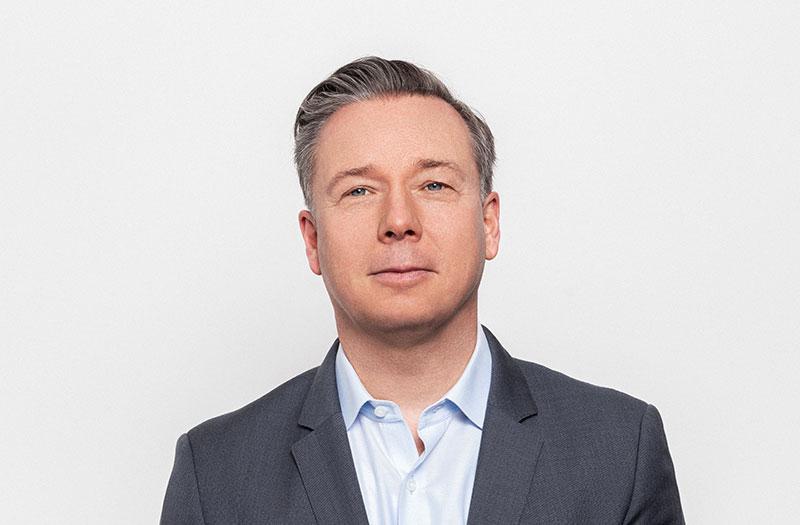 WIK-Vorstand: Vorsitzender Jens Bruckner
