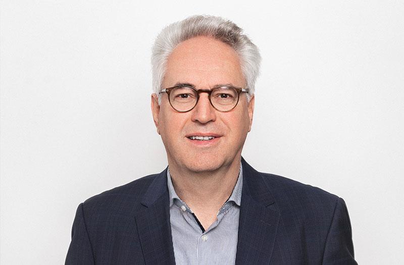 WIK-Vorstand: Stellvertreter und Schatzmeister Stefan Rappen